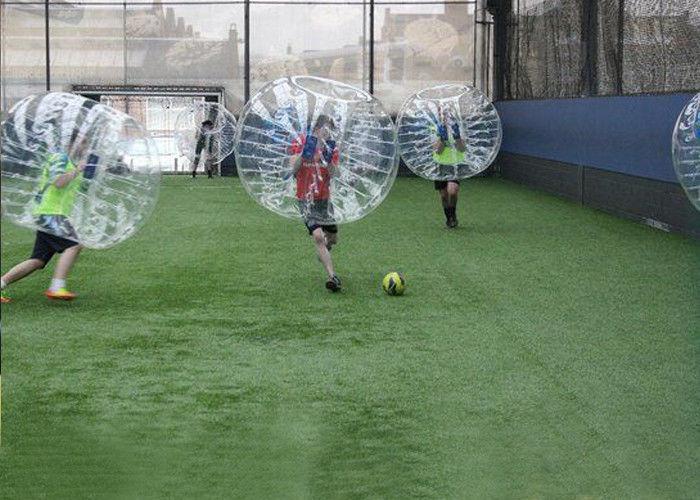6675471a61 Bola de futebol abundante feita sob medida corpo da bola da barriga  inflável exterior dos brinquedos